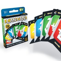 Can-Can Grow