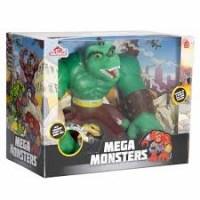 Mega Monster Lagarto Ref.0818-AJ
