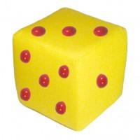 Cubo Relevo em Tecido 20x20cm - CB