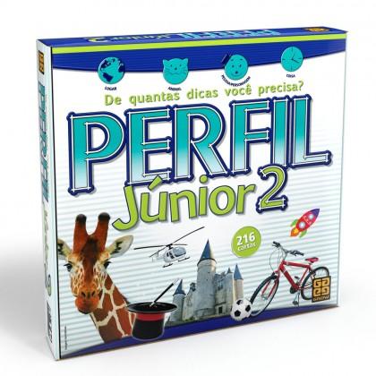 Perfil Junior 2 - Grow