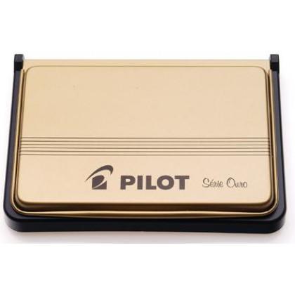 Almofada p/Carimbo nº 3 Pilot Preta