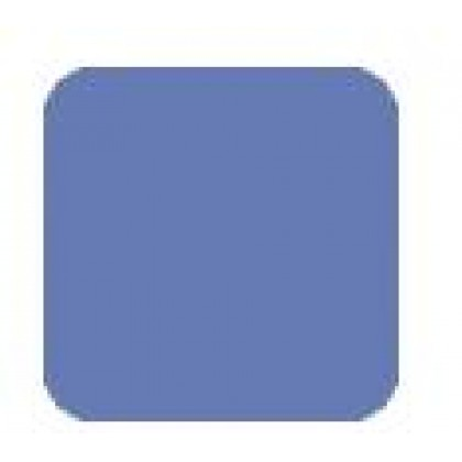 Papel Camurça 40x60cm Azul Claro c/25-VMP