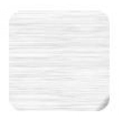 Papel Crepom Comum 48cmx2m Branco c/20-VMP