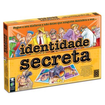 Identidade Secreta - Grow