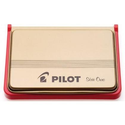 Almofada p/Carimbo nº 2 Pilot Vermelho