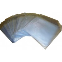 Envelope Plástico Grosso p/Pasta Ata c/50