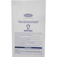 Protetor Térmico 170g 360x230mm p/Plastificadora-Menno