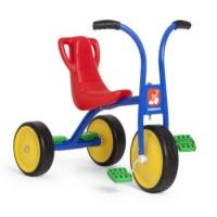Triciclo Escolar - Bandeirante (Pega-Carona)