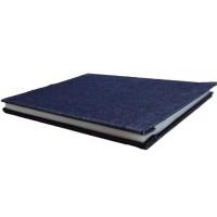 Pasta Catálogo Jeans s/Visor c/100 env.-Stampa