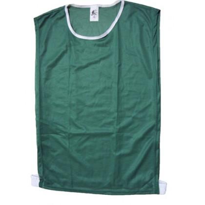 Colete de Treino G Verde c/5 - K.Sport