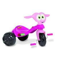 Triciclo Zootico Joaninha - Bandeirante