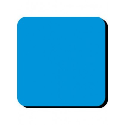 Papel Crepom Comum 48cmx2m Azul Celeste c/20-VMP