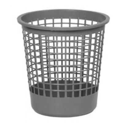 Cesto Telado para Lixo 9,6 Lts - Plasútil