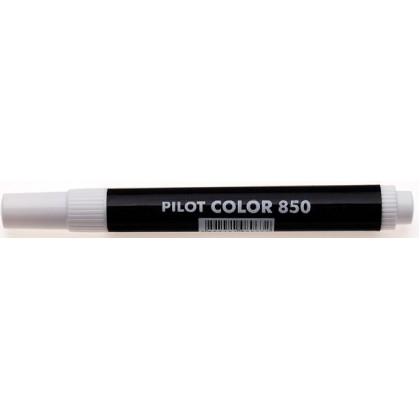 Caneta Hidr. Color 850 Jr c/12 Preta-Pilot