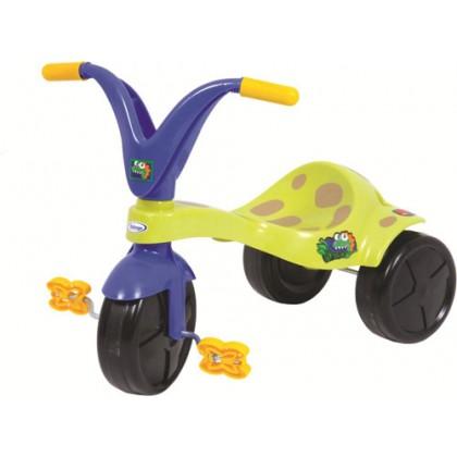 Triciclo Dino Xalingo (2-4a)