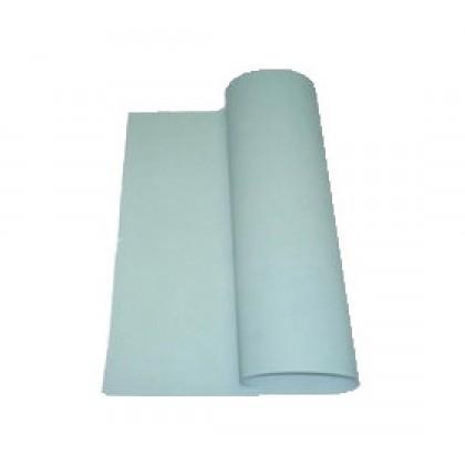 Papel Cartolina 120grs 50x66cm Azul c/100-Aloform