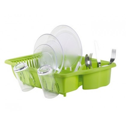 Escorredor Plástico de Louças - Plasútil