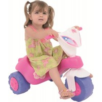 Triciclo Mily Xalingo (2-5a)