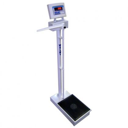Balança Antropométrica Digital W110 H - Welmy