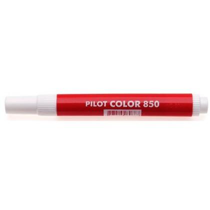 Caneta Hidr. Color 850 Jr c/12 Vermelho-Pilot