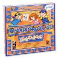Imagem & Ação Junior - Grow