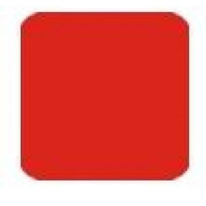 Papel Cartão Fosco 48x66cm Vermelho c/20-VMP