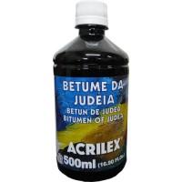 Betume da Judéia 500ml c/4 - Acrilex