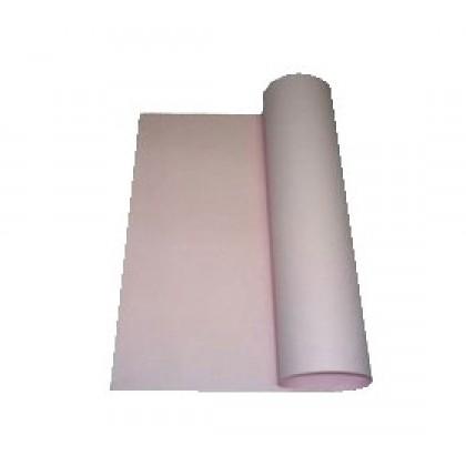 Papel Cartolina 120grs 50x66cm Rosa c/100-Aloform