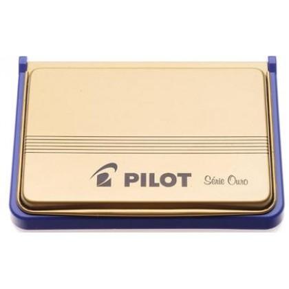 Almofada p/Carimbo nº 3 Pilot Azul
