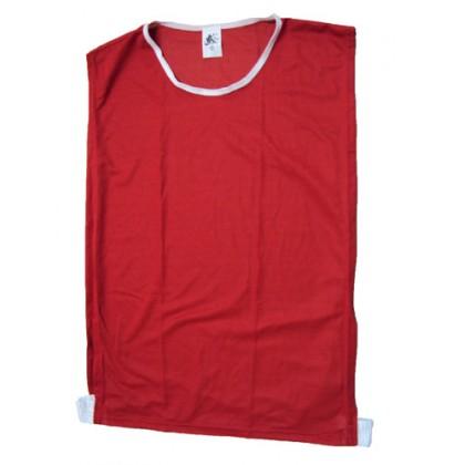 Colete de Treino G Vermelho c/5 - K.Sport
