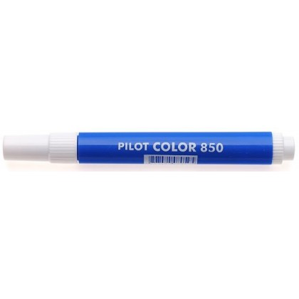 Caneta Hidr. Color 850 Jr c/12 Azul-Pilot