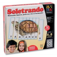 Soletrando - Grow
