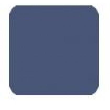 Papel Camurça 40x60cm Azul c/25-VMP
